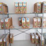 Organic infusions premium