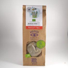 acivat bio infuion ecológica producto local ibiza romero