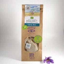 calma bio infusion natural producto local ibiza relax mar