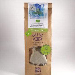 stevia frescor bio infusiones naturales ecologicas ibiza producto local